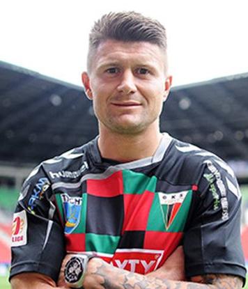 Piotr Ćwielong