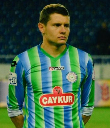 Patryk Tuszyński