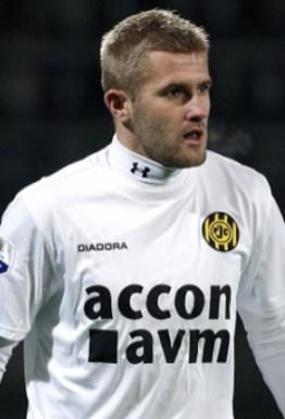 Paweł Kieszek