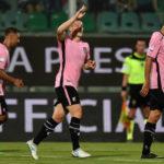 Skrót meczu : Palermo 4-0 Carpi (Serie B)