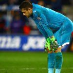Fabiański obronił karnego, ale wpuścił pięć bramek w meczu z City