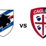 Skrót meczu: Sampdoria 4 – 1 Cagliari