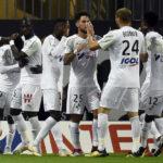 Bramka Kurzawy! Amiens uległo Lille.