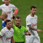 Czerwona kartka Krychowiaka! Remis Lokomotiwu!
