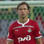 Grzegorz Krychowiak piłkarzem miesiąca w Lokomotivie!